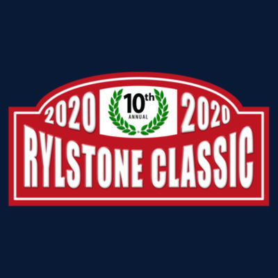 Rylstone Classic 2020 - Ladies Capped Sleeve Shirt Design